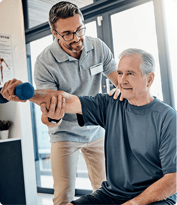 Physical Therapists Broomfield, CO - Physical Therapy - Sports Medicine